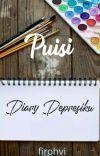 «Diary Depresiku» cover