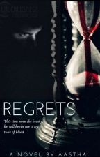 REGRETS | Sample | Complete Novel On Hinovel | by horizonbreeze03