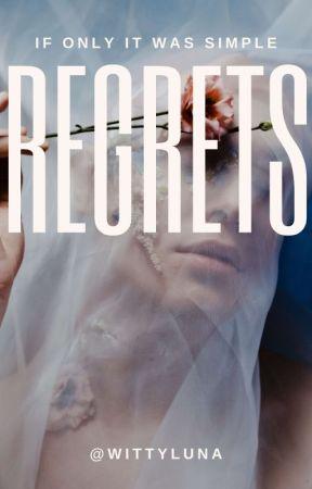 REGRETS | Sample | Complete Novel On Hinovel | by horizonbreeze03