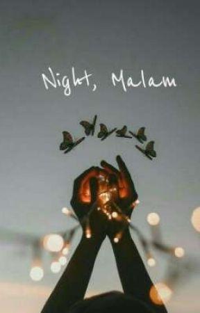 Night,  Malam (√) by Sakuraorchid