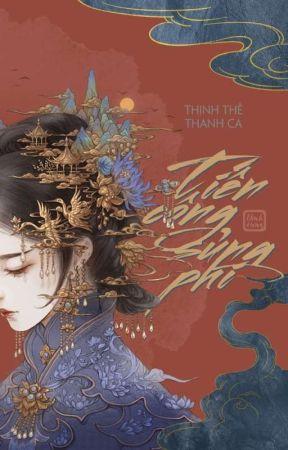 [HOÀN] Tiến Công Sủng Phi [Edit] - Thịnh Thế Thanh Ca by truyencungdau