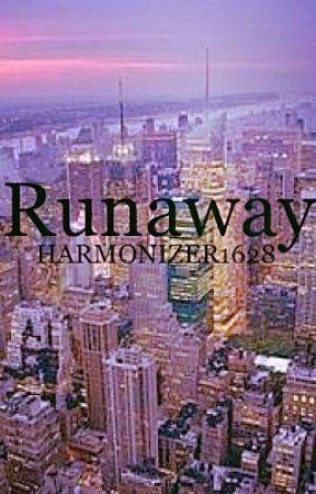 Runaway by HARMONIZER1628