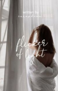 A Flicker Of Light | √  cover