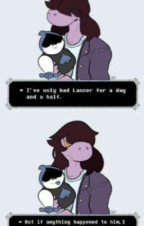 Incorrect Deltarune Quotes by PowerOfMeanGirls