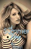 A Summer Fling cover