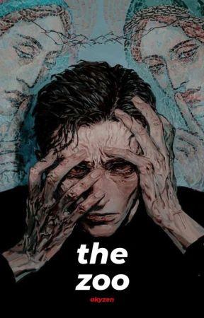 the zoo | bxb by akyzen