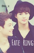 Fate Rings // 2min ff by Mru_sk
