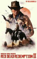 Red Dead Redemption 1 & 2 Oneshots by Bellaaaaaayeet