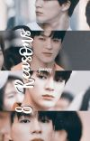 8 reasons, jeno✅ cover