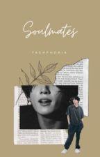 SOULMATES ✓ by taehphoria
