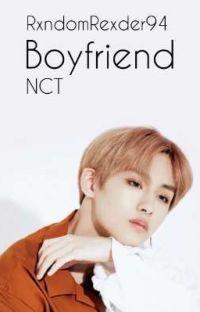 Boyfriend | NCT | RxndomRexder94  cover