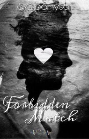 Forbidden Match by sonysa