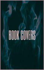 Book Covers by iamlegitbih