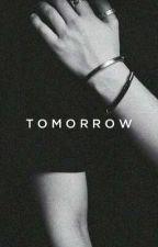 Tomarrow | Zach Herron by Angel_Susuga_Rass