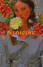medicine  (finn shelby. ) by peakysbitch