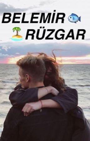 Belemir & Rüzgar by adayadusenkiz