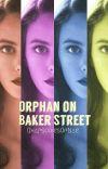 Orphan on Baker Street cover