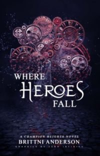 Where Heroes Fall cover