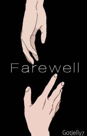 Farewell ➳ SoonHao by GotJelly7