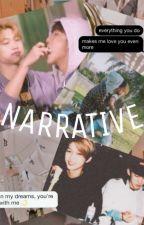 narrative   changlix by bunnyjeonkoo