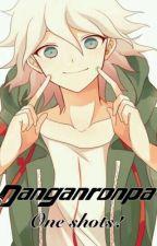 Danganronpa x female oneshots!!--Discontinued!! by Miss_Ridai