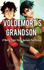 Percy Jackson At Hogwarts (Pjo/Hp Crossover) by ThisIsFakeMine