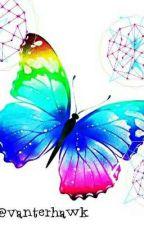 Color of my days... by Vanterhawk