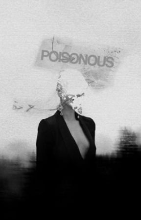 POISONOUS ⤚ E. NYGMA | C.S. by imbaroque