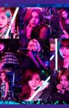Twice x Reader Smuts 18+ cover