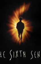 A Gift or A Curse ? (melihat apa yang tak terlihat) by CChristie_