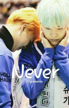 Never // Yoonmin by yoongissoap