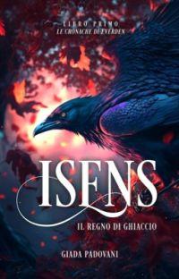 Isens, il Regno di Ghiaccio | ✓ cover