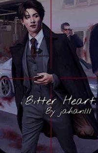 Bitter Heart  cover