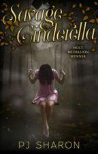 Savage Cinderella by pjsharon