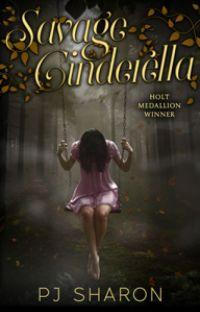 Savage Cinderella cover