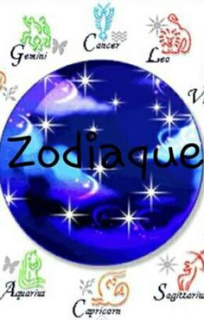 Zodiaque by _lune_99