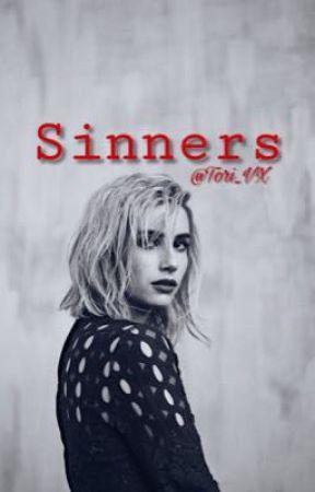 Sinners -Sweet Pea- by Tori_vx