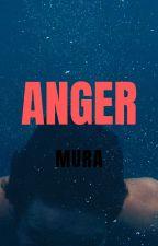 Anger by Mura--