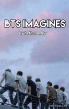BTS Imagines / One-shots by bethcrowley
