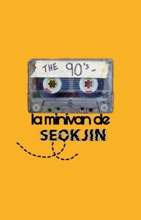 la minivan de Seokjin ☆ taekook/kooktae by darlimin