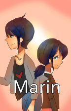 Marin by call_me_robin