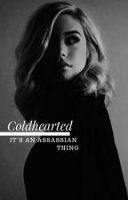 Coldhearted: First Book In The Series  by ELKingsley