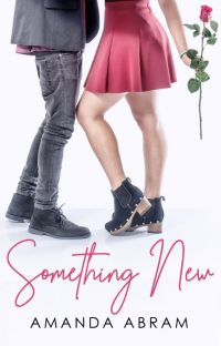 Something New - SAMPLE (Published) cover