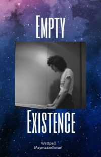 Empty existence. cover
