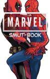 MARVEL - Smutbook cover