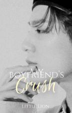 My boyfriend's crush (Norenmin) by littleLion4321