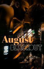 August Blackout by GreenPencil