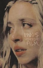 1980's Horror Film ━━ Face Claims by harryslustful