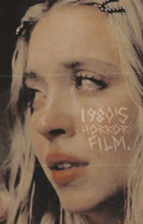 1980's Horror Film ━━ Face Claims by brutalstiles