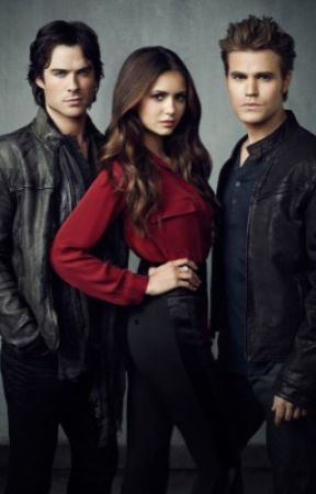The Anymist- TVD Fanfic by EVY10Everyday